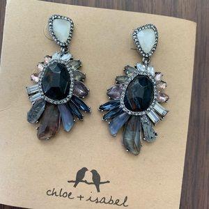 Chloe + Isabel Statement Earrings